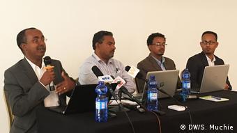 Äthiopien | Debatte über das äthiopische föderalistische System