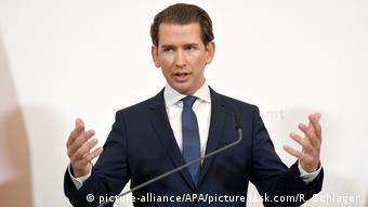 Η Αυστρία σε αναζήτηση πολιιτκής ισορροπίας