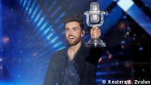 Israel Eurovision Song Contest 2019 in Tel Aviv | Duncan Laurence aus den Niederlanden