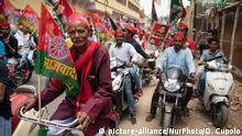 Indien letzter Tag der Wahlen 2019