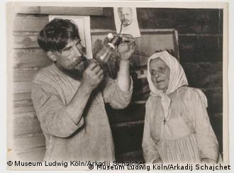 Лампочка Ильича. 1925. Аркадий Шайхет