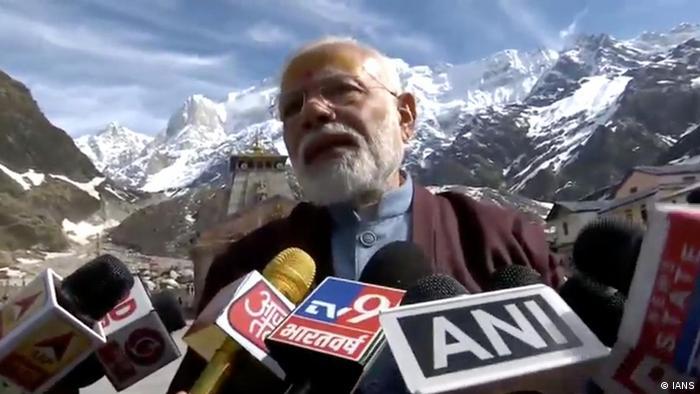 Indien Premierminister Narendra Modi (IANS)