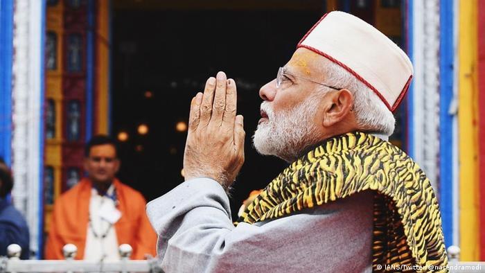Indan PM Narendra Modi