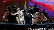 Madonna bei Eurovision Song Contest 2019 - Grand Final