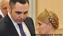 Ukraine Andrey Portnov