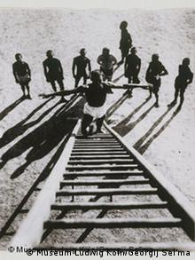 Атлеты в Узбекистане. 1927. Георгий Зельма