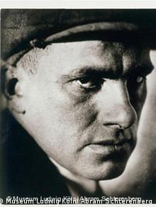 Маяковский. 1919. Абрам Штеренберг