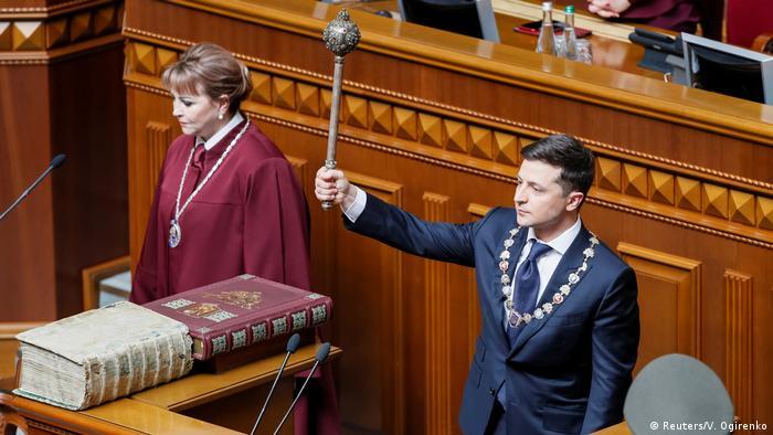 Коломойський намагається переконати, що Зеленський став президентом без нього