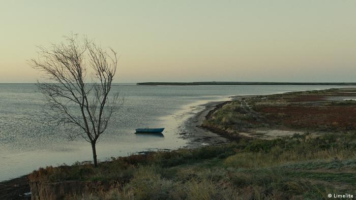 Кадр із фільму Нарімана Алієва Додому