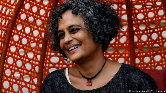 Several liberal-minded intellectuals such as the well-known writer Arundhati Roy have sharply criticized the new law and the government's plan to create a nationwide citizenship registration. Conservative politicians such as Subramanian Swamy, a former minister of commerce, has called for Roy to be arrested and charged with sedition.