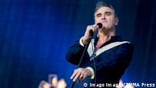 June 19, 2015 - Dover, Deleware, U.S - Singer MORRISSEY performs live on stage at the Firefly Music Festival in Dover, Delaware Dover U.S. PUBLICATIONxINxGERxSUIxAUTxONLY - ZUMAs135 June 19 2015 Dover Deleware U S Singer Morrissey performs Live ON Stage AT The Firefly Music Festival in Dover Delaware Dover U S PUBLICATIONxINxGERxSUIxAUTxONLY ZUMAs135
