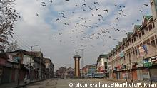 Indien Kaschmir Srinagar (picture-alliance/NurPhoto/F. Khan)