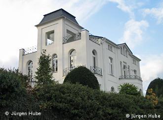 Antiga Embaixada de Portugal está em mãos de particulares