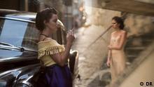 Cannes Filmfestival | A vida invisível de Eurídice Gusmão