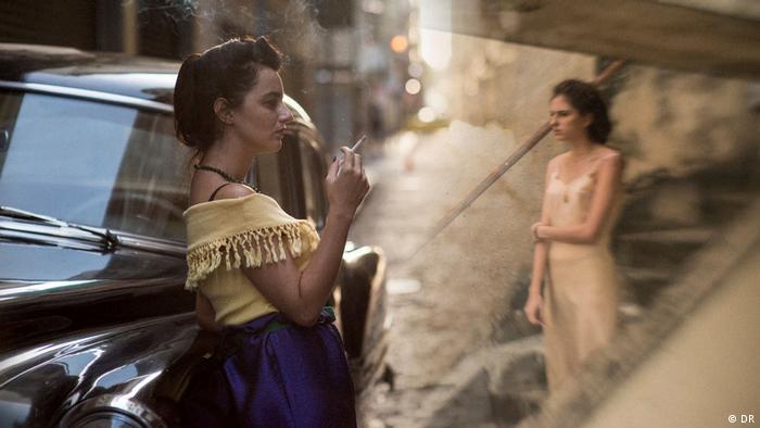 Cannes Filmfestival | A vida invisível de Eurídice Gusmão (DR)