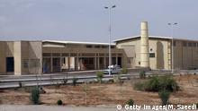 Iran Atomanlage Natans