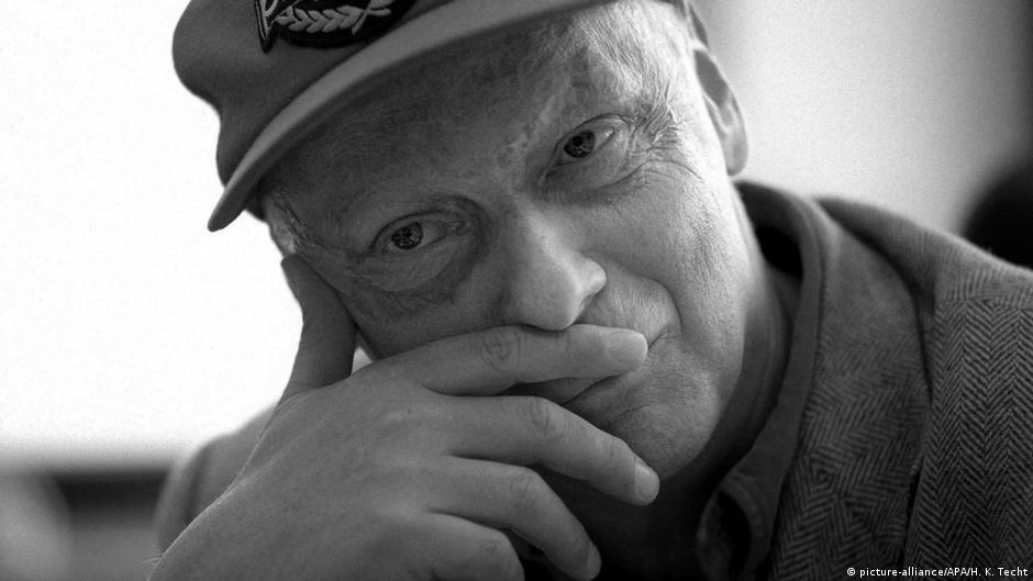 Niki Lauda shuhet në moshën 70 vjeçare