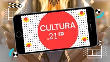 DW Kultur.21 Video Podcast spanisch (Cultura.21)