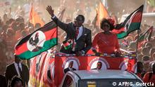 Malawi Wahlen Oppositionspolitiker Lazarus Chakwer
