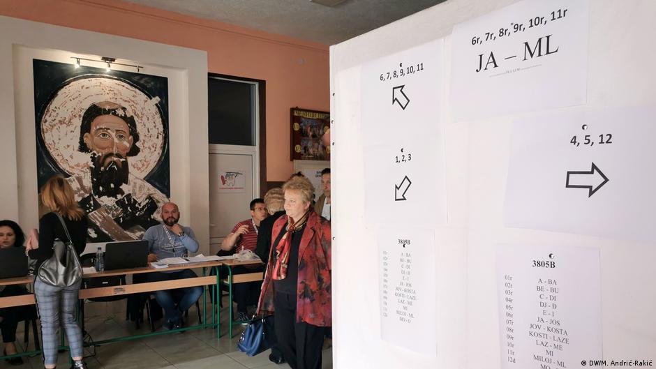 QUINT  Zgjedhjet në veri të Kosovës të qeta  por me problemet e së kaluarës