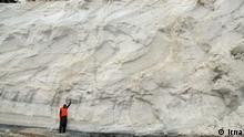 Iran Bergpass Tate