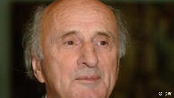 Georgi Stardelov, Präsident der Mazedonischen Akademie für Wissenschaft und Kunst