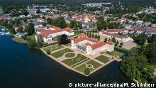Deutschland Schloss Rheinsberg