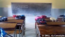 Mosambik Inhambane Rehabilitations-Schulen