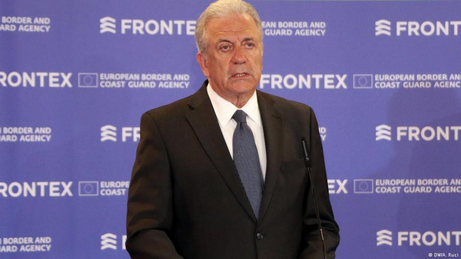Avramopoulos  Kapitull i ri bashkëpunimi Shqipëri BE