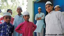 Indien Muslime wollen Land verlassen