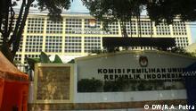 Indonesien Proteste Wahlergebnis