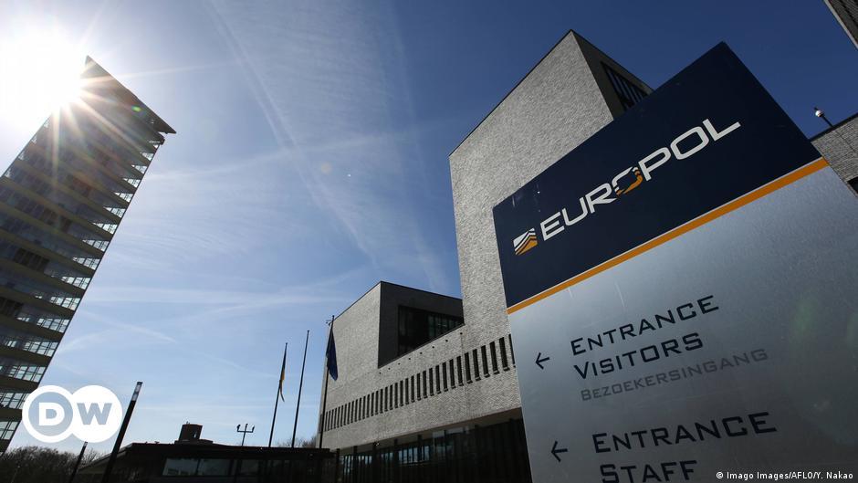Europol: Violent extremists take advantage of COVID-19 pandemic