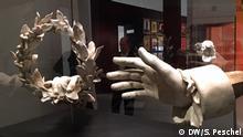 Bundeskunsthalle Bonn - Ausstellung: Goethe. Verwandlung der Welt