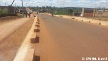 Gallery on the construction of roads in the province of Niassa in Mozambique Author of the pictures: Manuel David, DW Location: Niassa, Lichinga / Cuamba Date: 05/22/2019 Keyword: Roads of Niassa