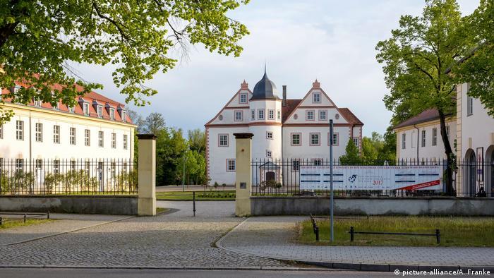 Koenigs Wusterhausen Palace