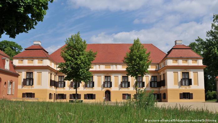 Caputh Palace