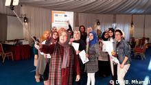 Libyen | DW Akademie