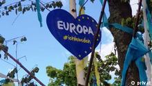 Europa Mai Baum