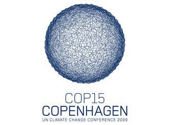 Logo der Kopenhagener Klimakonferenz (Foto: COP15)