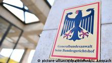 Deutschland | Bundesanwaltschaft in Karlsruhe