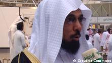 Salman Al-Audah https://de.wikipedia.org/wiki/Salm%C4%81n_al-%CA%BFAuda#/media/File:Salman_Al-Audah.jpg