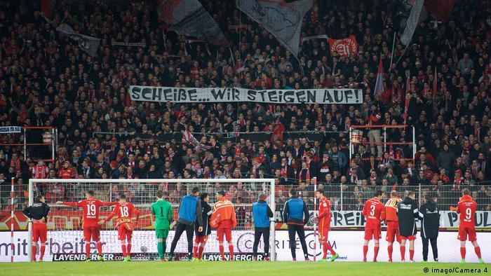 Fußball | Union Berlin