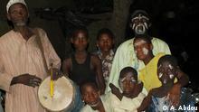 Niger: Koyar da yara darusan zaman duniya ta hanyar tatsuniya