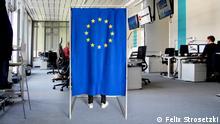BG Ungewöhnliche Orte in Deutschland für EU-Briefwahl