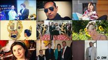 Collage Euromaxx Zuschaueraktion Cannes