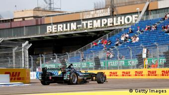 Berlin E-Prix - Formel E