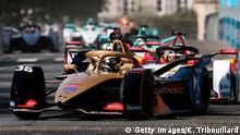 Formel E Rennen Paris (Getty Images/K. Tribouillard)