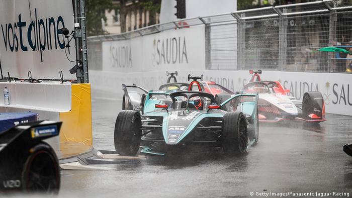 Formula E: The formula of the future