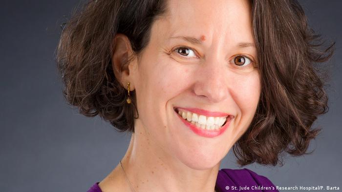Ernst Jung-Preis für Medizin 2019 Brenda A. Schulmann