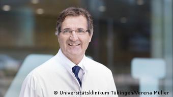 Uni-Klinik Tübingen | Alfred Königsrainer